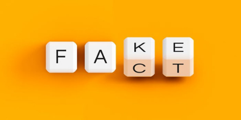 FAKE of FACT letter